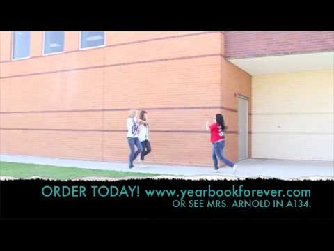 2012 Video Contest - Yearbook NOW