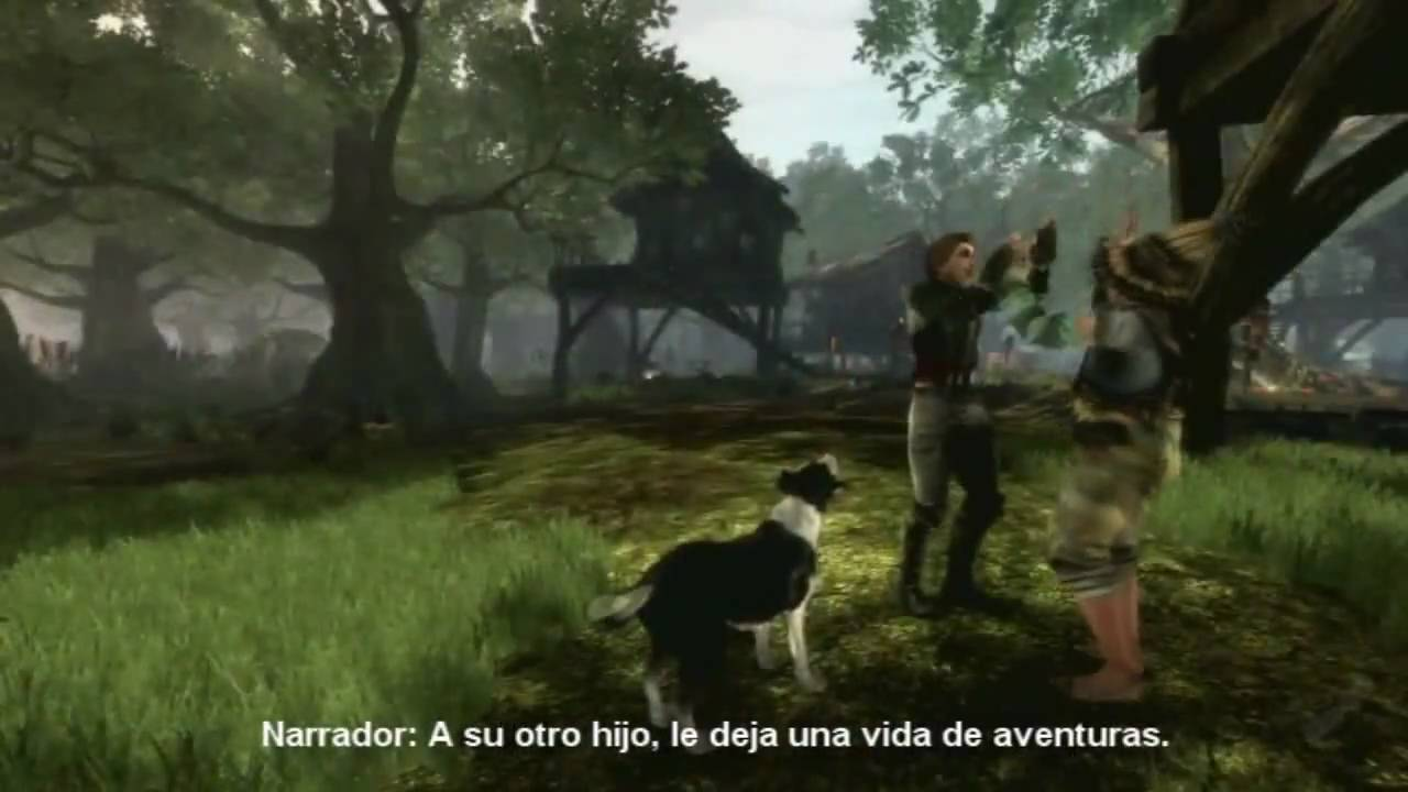 Trailer E3 (Sub. Español) [HD]