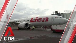 Lion Air Boeing 737 Max crash: Indonesia's report recommends redesign, better training