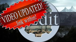 Archived Xedit Tes5edit Fo4edit Update Video Linked Youtube The video mainly applies to when you're merging plugins, but just a quick walkthrough to show how to compare mods in tes5edit (useful when merging), how to check for errors, and several ways to correct errors. archived xedit tes5edit fo4edit update video linked