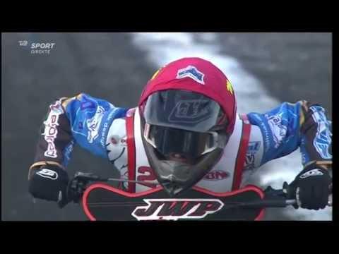 Danish Speedway METAL SUPERFINALEN 14 09 16( Danish Audio)