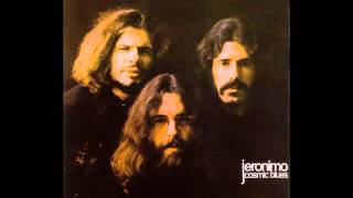 Jeronimo - Cosmic Blues (1970) Full Album