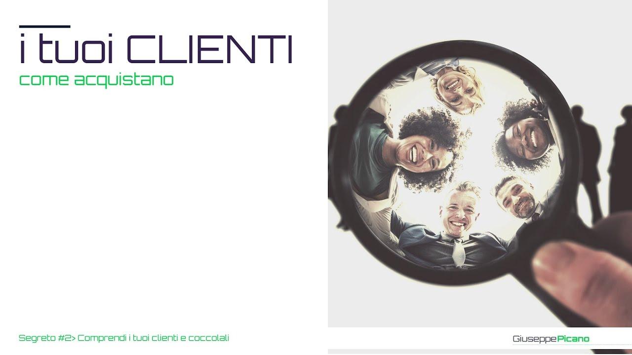 Come creare il profilo dei Clienti dell'Hotel (seconda parte)