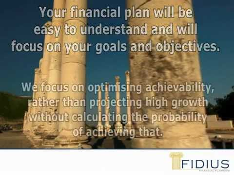 FIDIUS Financial Planners and Investment Strategists, Pretoria, Gauteng