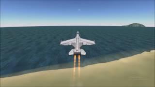 100% WORKING STOCK F-18 Speedbuild