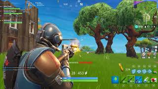 They just activated the Shim card! Fortnite #158