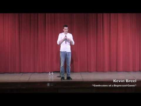 Kevin Breel 3/27/14