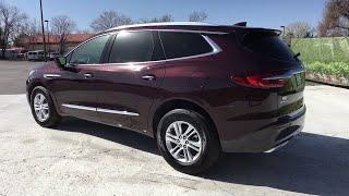 2018 Buick Enclave Aurora, Denver, Parker, Centennial, Littleton, CO J1126