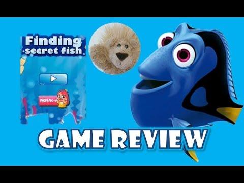 nemo fish games free