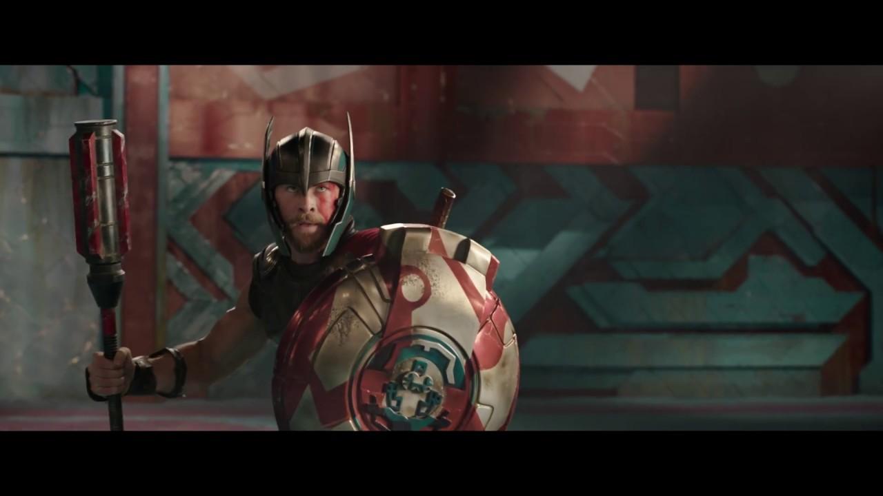 Thor Ragnarok Cda Hd