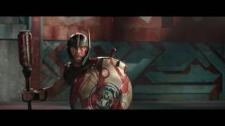 Thor: Ragnarok - Official UK Teaser Trailer | HD