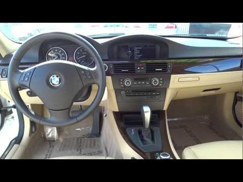 2011 BMW 3 Series El Cajon, CA 1049