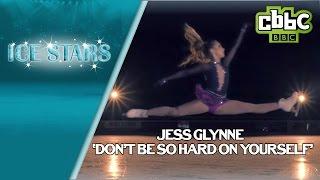 CBBC Ice Stars (Jess Glynne - Don