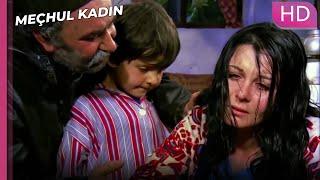 Meçhul Kadın - Nereden Çıkardın Bu Güzel Parçayı | Romantik Türk Filmi