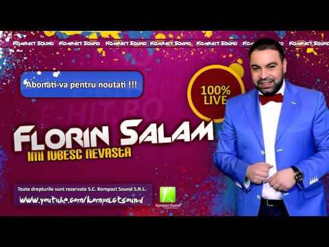 Florin Salam - Imi iubesc nevasta
