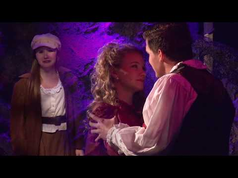 Les Miserables  A Heart Full of Love