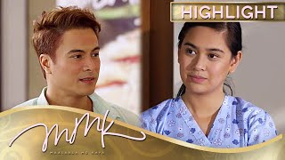 Rodelyn encounters Vincent | MMK (With Eng Subs)