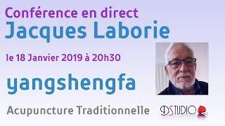 Acupuncture Traditionnelle avec Jacques Laborie thumbnail