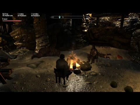 Controversial Skyrim Together mod reemerges with nightly builds as lead programmer reveals deaththreats