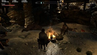 Exploring Beyond Skyrim: Bruma Together