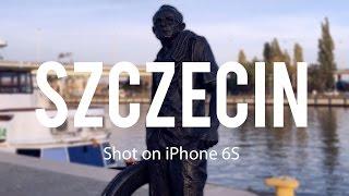 Szczecin - Shot on iPhone 6s [4K]