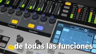 StudioLive CS18AI—En Español