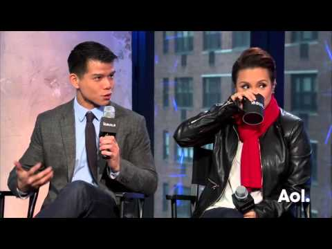George Takei, Lea Salonga, and Telly Leung on ALLEGIANCE