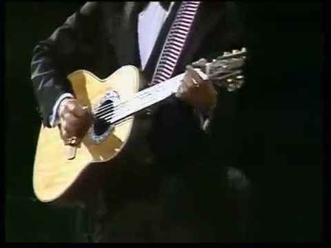 An Evening with Glen Campbell (1977) - Classical Gas (guitar solo)