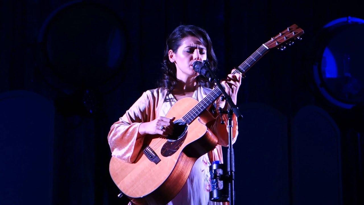Katie Melua 2014