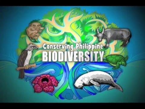 Philippine Biodiversity AVP