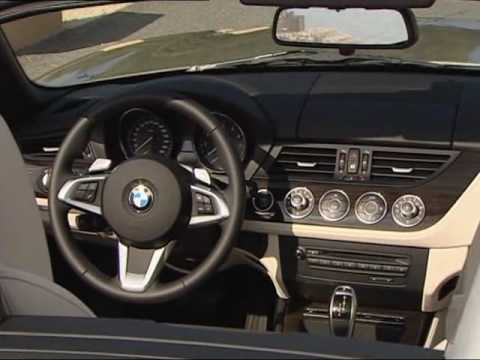 Bmw Z4 Video Reviews 2018 2019 Autoportal Com