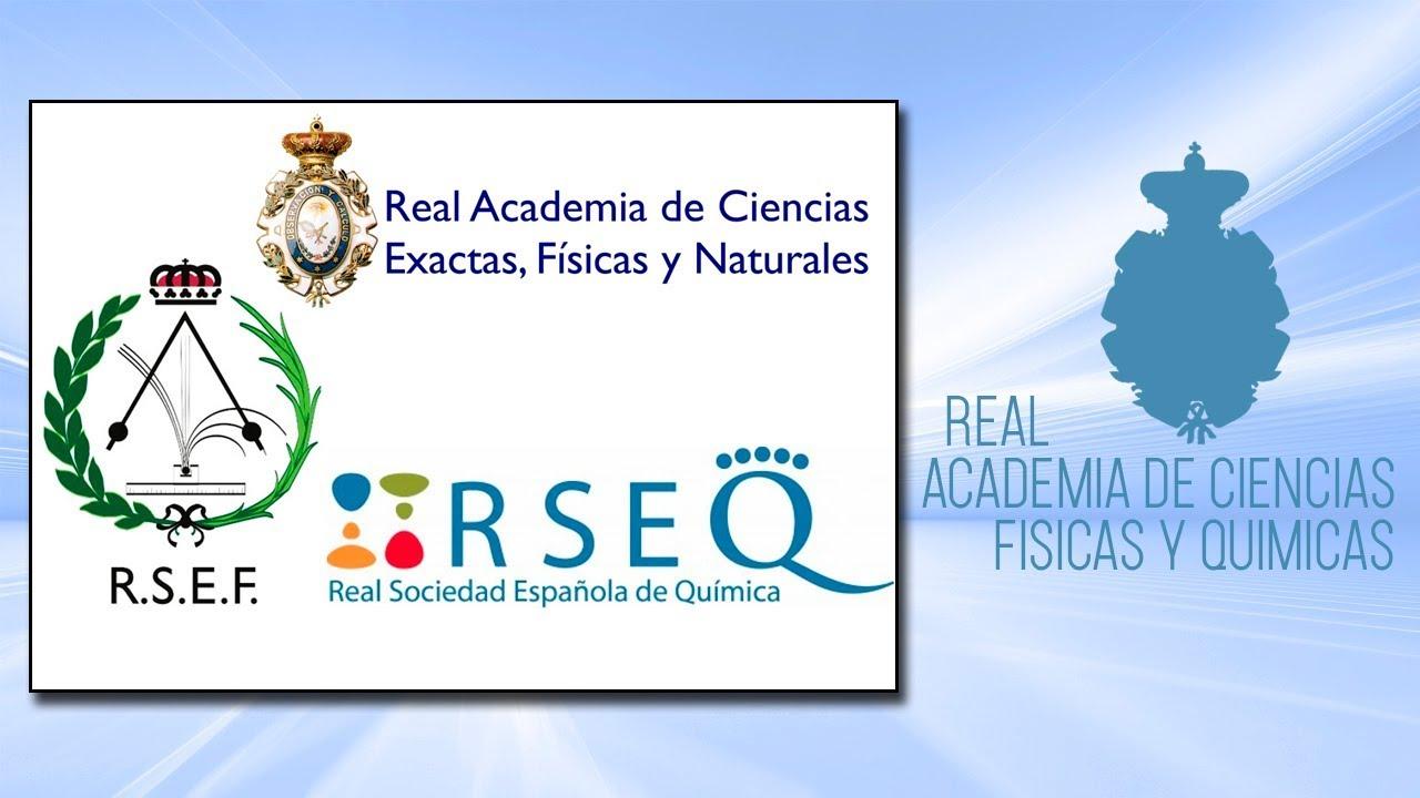 Sesión científica organizada por la sección de Física y Química en colaboración con la RSEF y la RSEQ.Real Academia de Ciencias, 16 de mayo de 2018.Presentación:- Antonio Echavarren, presidente de la RSEQSeminarios:- Jesús Jiménez Barbero- Paolo Melchiorr