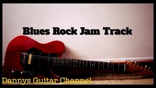 "G Blues ""Rolling Stones"" style Jam Track"
