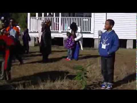 Gullah Geechee Heritage Tour: Remembering the Culture January 17-19, 2014
