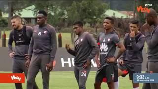 Tolima vs Santa Fe (Previa) Liga Aguila 2018-II | Cuartos de final vuelta
