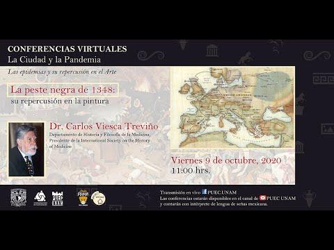 La peste negra de 1348: su repercusión en la pintura [591]