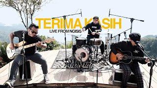Endank Soekamti - TERIMA KASIH | Accoustic Live Session from Ngisis #Gelangprojo