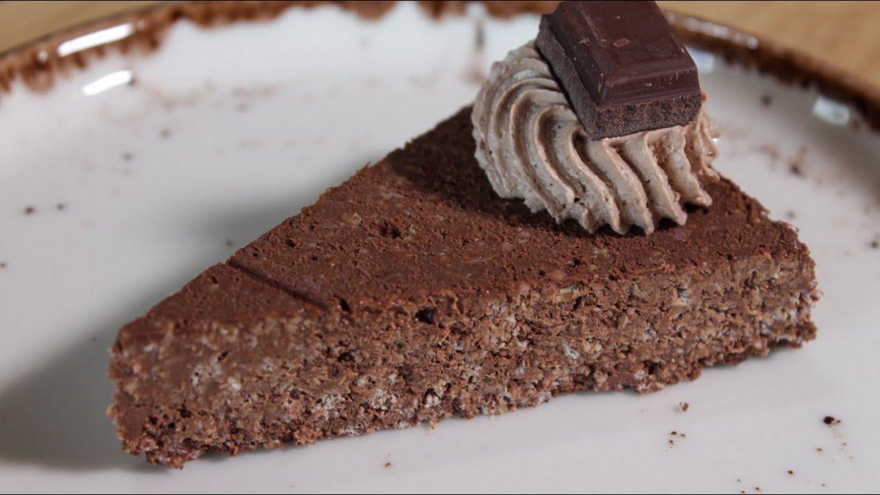 Νηστίσιμο Γλυκό ΧΩΡΙΣ ΨΗΣΙΜΟ ΚΑΙ ΧΩΡΙΣ ΖΑΧΑΡΗ (Αλάδωτο Γλυκό) - Vegan No Bake Cake