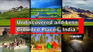 9 Best Travel and Exploring Places in India