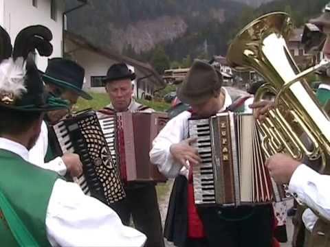 Folk in Valbiois I 2010