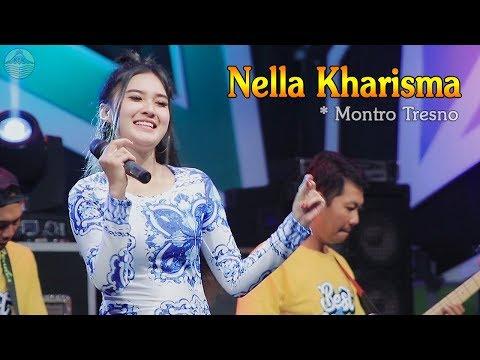 Nella Kharisma - MONTRO TRESNO   |   Official Video