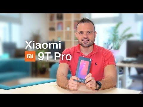 Xiaomi Mi 9T Pro | Moldcell Unbox (review în Română)