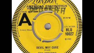 Ray Stevens - Devil May Care