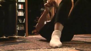 Вечерняя гимнастика - похудение Evening exercises for weight control