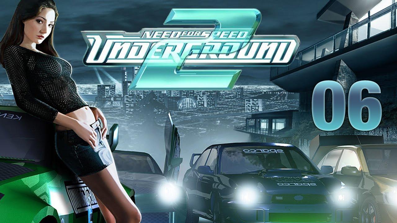 Let S Play Need For Speed Underground 2 006 Deutsch Hd Dvd