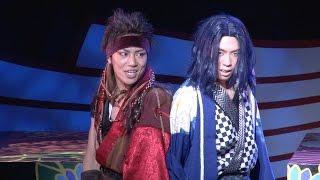 30-DELUX と、劇団朱雀の2劇団によるコラボ舞台 「オレノカタワレ」の...