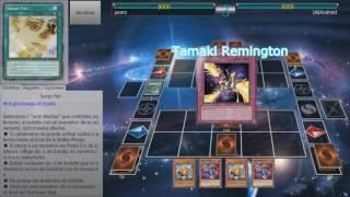 Yu gi oh Pro  para android Deck Basura