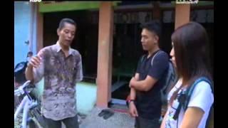 [ANTV] ANGKER BANGET Menguak Misteri Jenglot & Batara Karang