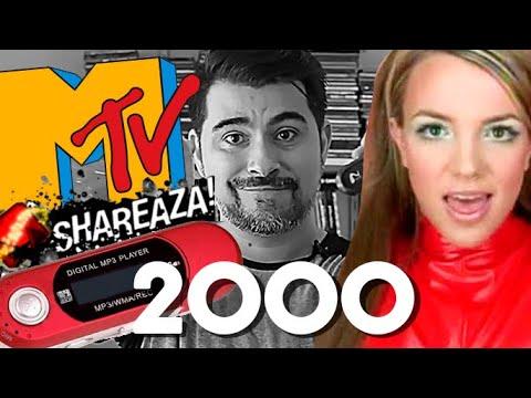 POP Anos  Disk MTV Divas Boybands e