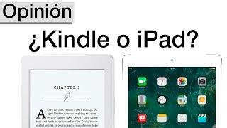 Motivos para elegir ebook contra una tablet para leer | opinión